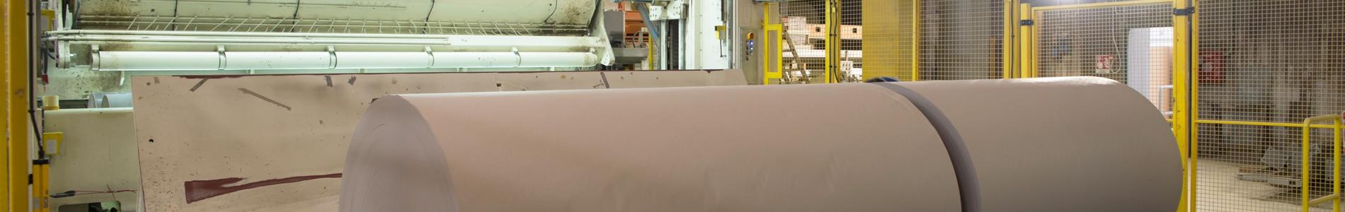 Papier- & Zellulose-Industrie / Paper & Pulp Industry