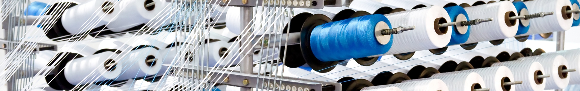Textilindustrie / Textile Industry
