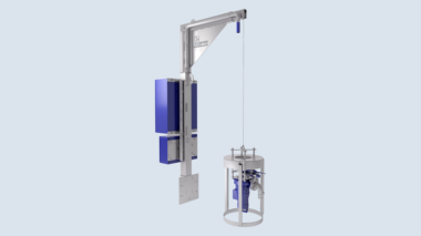 Automatic Turbid Water Removal